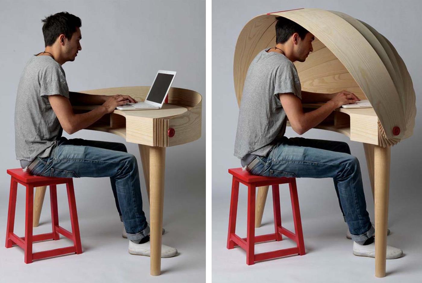 Creative Desks our round-up of creative work desks - plain magazine