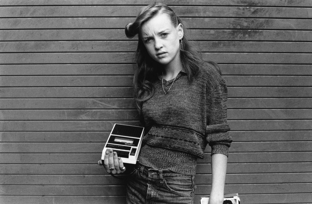Ex beatles photographer al vandenberg shoots 70s and 80s london subcultures