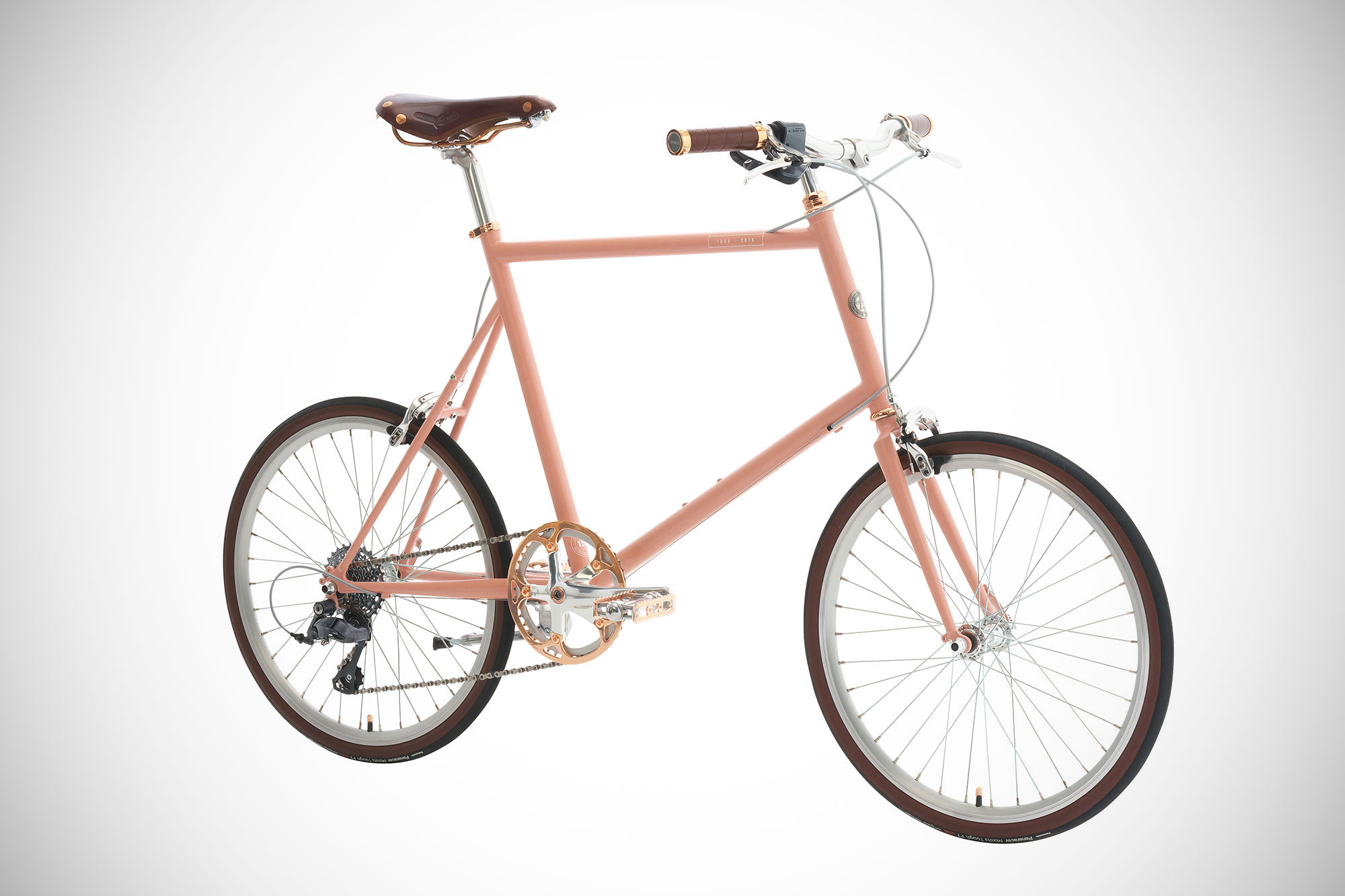Limited Edition Mini Velo Bike By Tokyobike