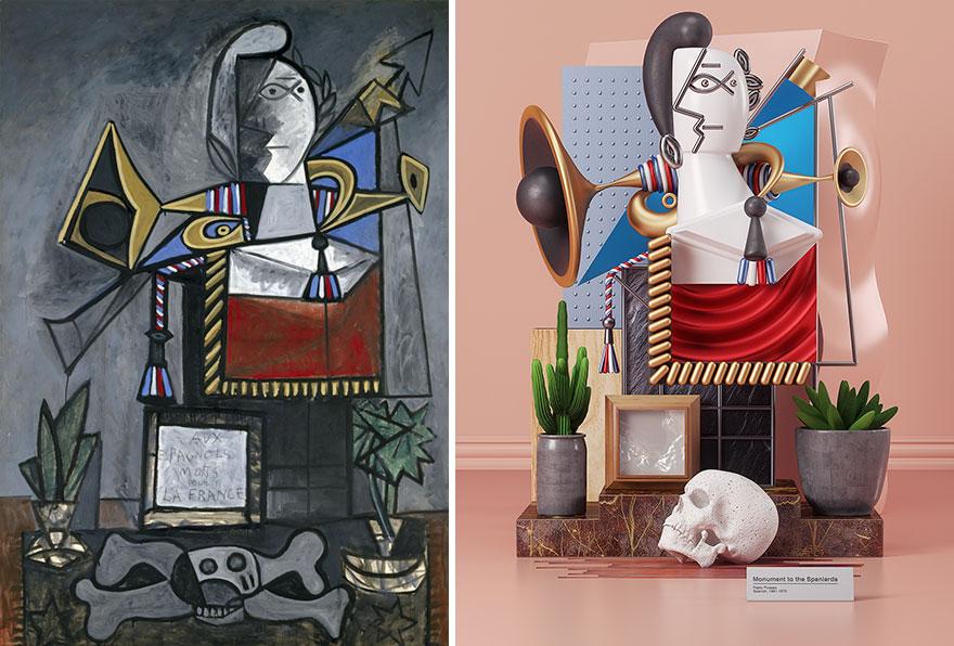 Omar Aqil Art