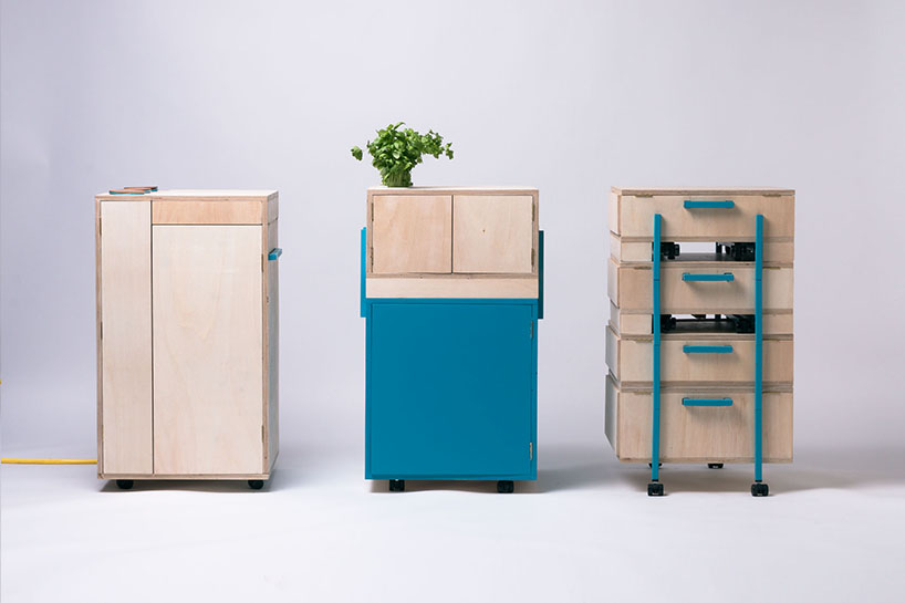 Alejandra Calderon Design furniture