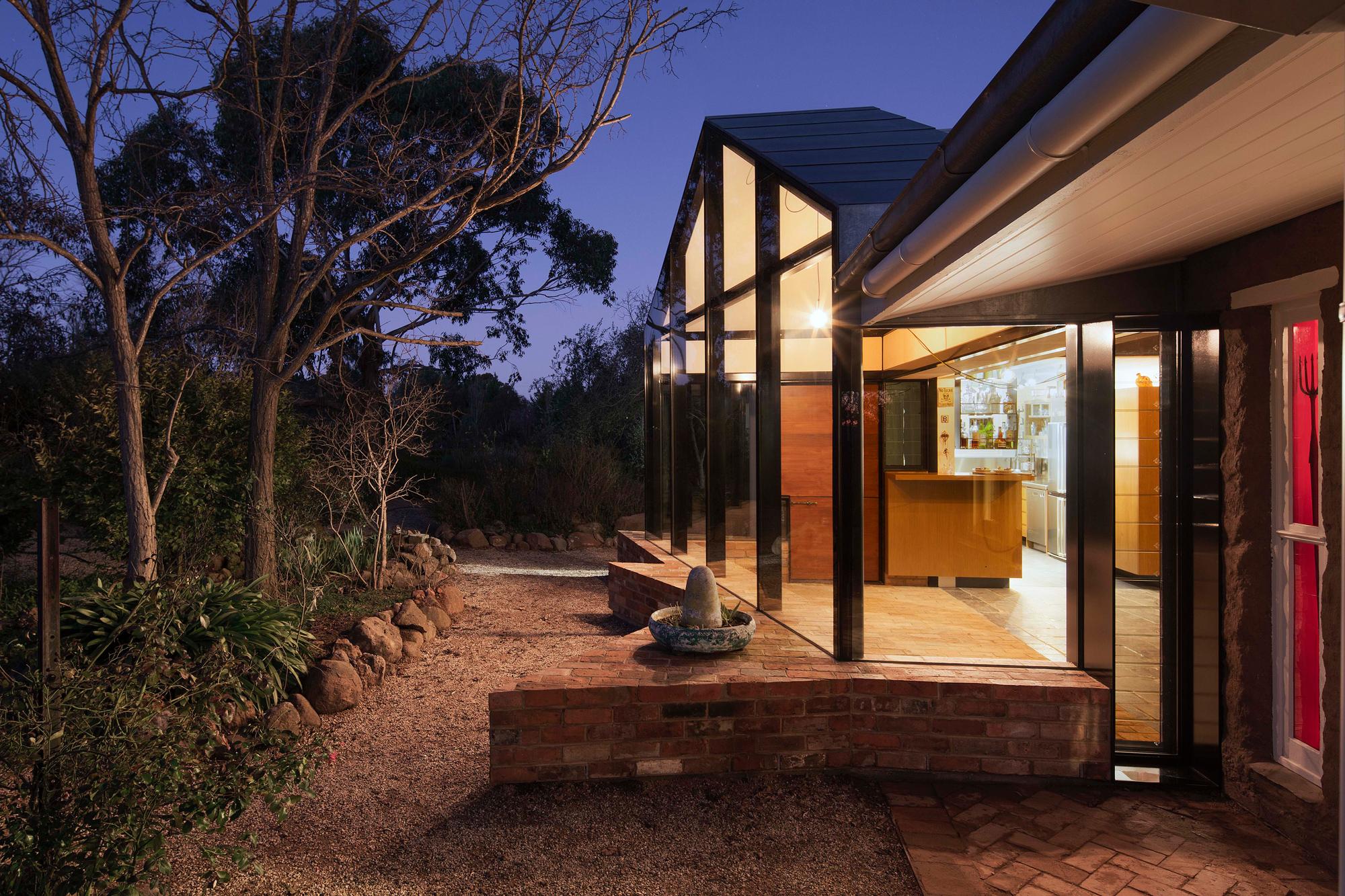 Perversi Brooks Architecture